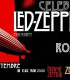 Led Zeppelin Fan Party